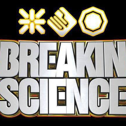 Breakin Science