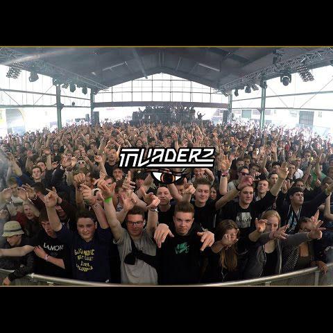 Invaderz Festival