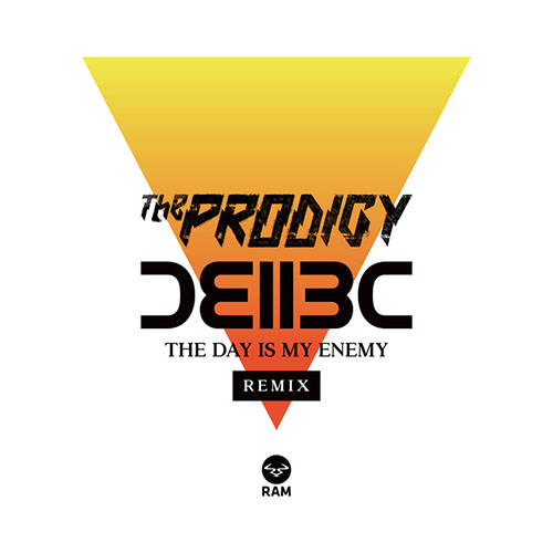 The Prodigy - The Day Is My Enemy (Bad Company UK Remix)