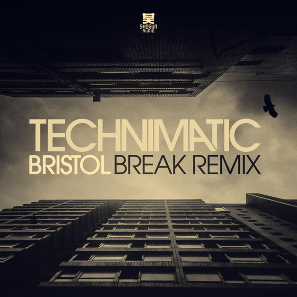 Bristol (Break Remix)