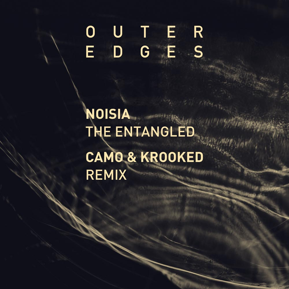 The Entangled (Camo & Krooked Remix)